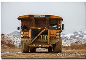 camion chantier