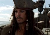 Puzzle Jack Sparrow
