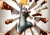 Puzzle Ratatouille