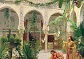 Histoire Andalousie