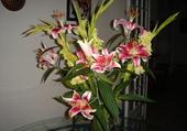 Puzzle Bouquets