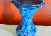 Le pot bleu 1
