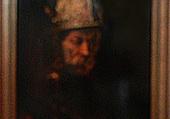 Homme au casque d'or 1