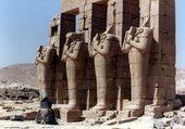 Temple égyptien
