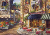 Puzzle ruelle