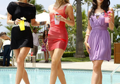 Les belles filles de 90210