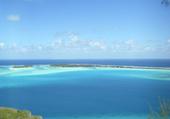Puzzle Bora Bora