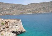 vue de Crète