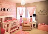 Chambre de Chloe