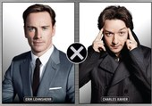 Puzzle x-men first class