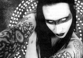 Marilyn Manson Lunchbox