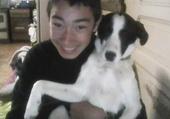 jérémy et mon chien