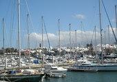 Port de Saint Pierre (Réunion)
