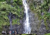 Cascade de Vaimahuta