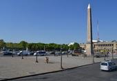 Puzzle Paris / La Concorde?