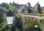 Village  du Lot