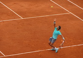 Rafa Roland Garros 2014