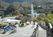 Cilaos (Ile de la Réunion)