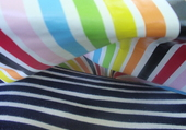 Ma robe et  la nappe