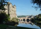 Puzzle Le beau pont