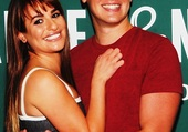 Groffchele at Barnes & Noble