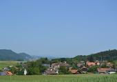 Oron-la-Ville/VD/Suisse