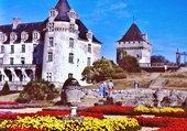 Chateau de la roche Courbon