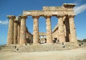 Site de Selinunte (Sicile)