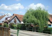 Beau gite de France en Alsace