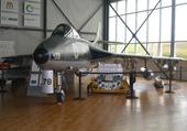 Musée de l'aviation/Payerne/CH