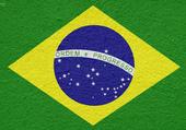 brésil drapeau