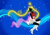 FanArt Sailor Moon