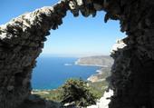 Castle monolithos  (Rhodes)