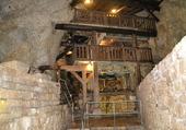 Les Moulins souterrains du Locle