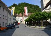 Puzzle St-Ursanne/Jura/CH