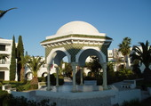 Jardin Port El Kantaoui (Tunisie)
