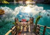 Polynésie  zen