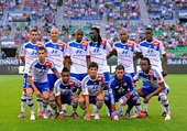 Equipe de Lyon