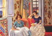 Les Deux jeunes filles