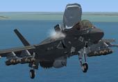 F35B USAF