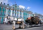 Tsarskoîe Selo 2, Russie