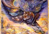 Le tigre-phalène
