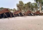 Tentes berbères