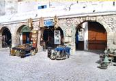 Souk d'Essaouira