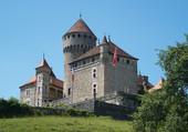 Puzzle Château de Montrottier