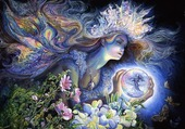 La princesse de la lumière