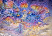 Les fées arc-en-ciel