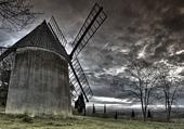Puzzle moulin 31