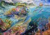 L'esprit de l'océan