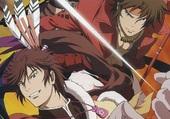 Keiji & Yukimura